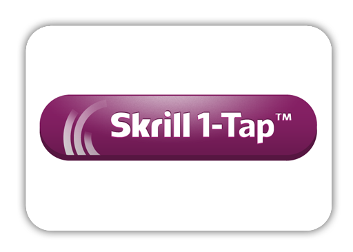 Wetten mit Skrill 1 Tap