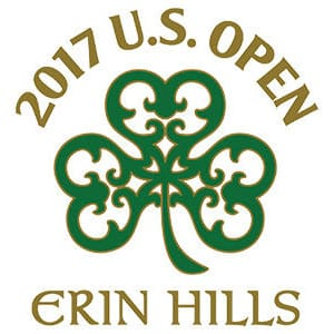Golf US Open 2017 Erin Hills