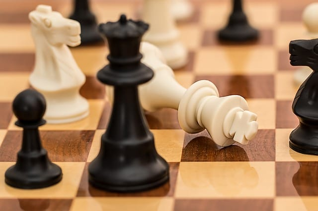 Schachwetten