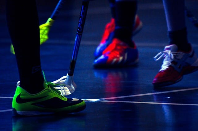 Unihockey Wetten